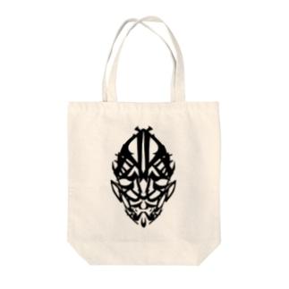 かぶき Tote Bag
