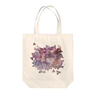 宇宙の子 Tote bags