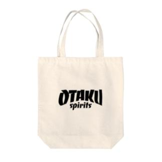 OTAKU SPIRITS オタクスプリッツ Tote bags