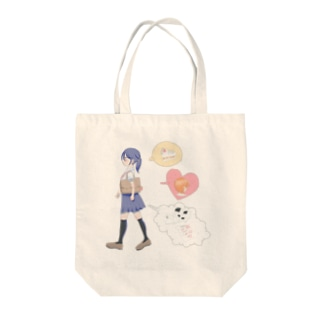 She loves... Tote bags