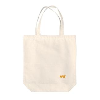 海野トラベルサロン Tote bags