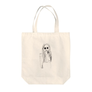 Sunglasses On Tote bags