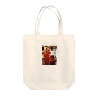 smile :) Tote bags