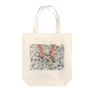 適当に… Tote bags