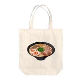 博多ラーメンのやつ Tote Bag