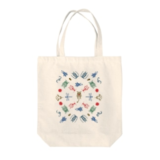 energy supplement from insects Tote bags