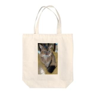 ソマリ Tote bags