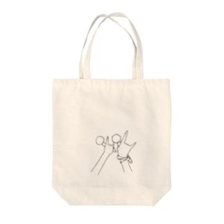 We LOVE karaoke  Tote bags