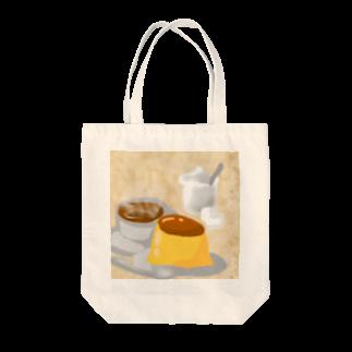 pino13の甘いと苦い Tote bags