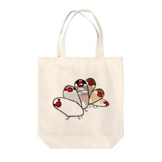 ブンザイル_2015 Tote bags
