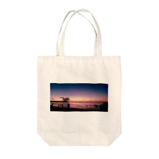 GUAM Tote bags