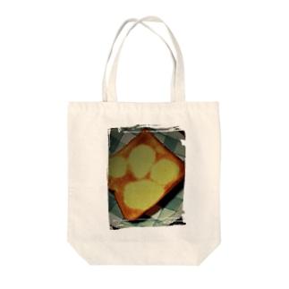 🐾肉球🐾 Tote bags