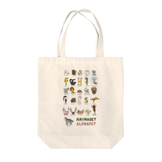 ANIMALS/ Tote bags