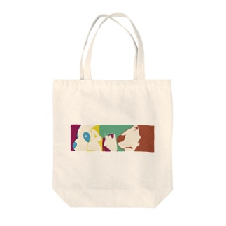 animal Tote bags