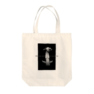 black~ready~ Tote bags