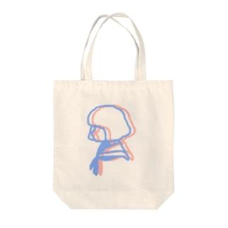 セーラー服のあのこ vol.2 Tote bags