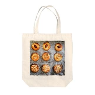 Cookies トートバッグ
