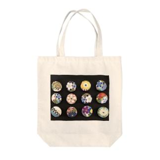 和柄♡ Tote bags