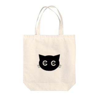 キャット・CAT Tote bags