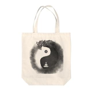 E=mc^2 Tote bags