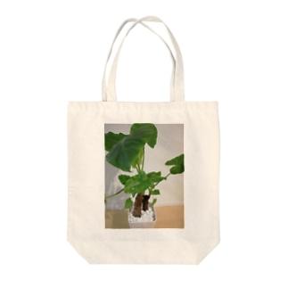 癒トートバッグ Tote bags