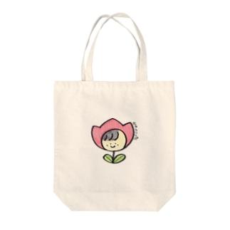 ちゅうりつぷ Tote Bag