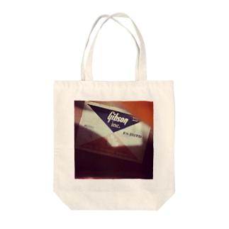 My ES335 Tote bags