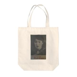 レトロTOKIO ダンスホール國華 KOKKA Tote bags