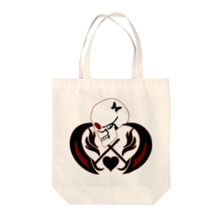 【死神】FascinationReaper Tote bags