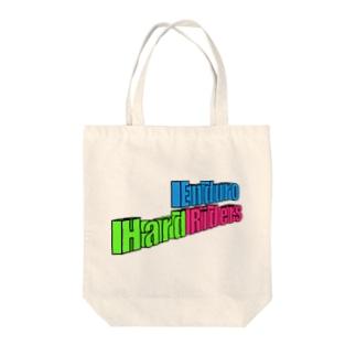 Hard Enduro Riders 3D Tote bags