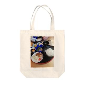 愛媛の名物 Tote bags