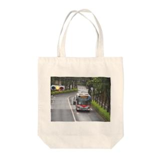 南国交通バス、皇徳寺団地から撤退 Tote bags