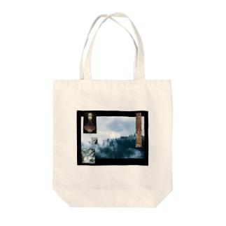 販売しておりません Tote bags