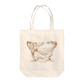 FRED A BALL  Tote bags