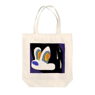 アシカくん 《Arumikuro's  Sea lion》 Tote bags