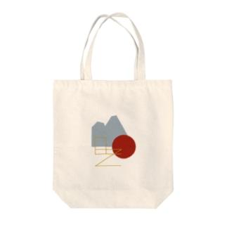 NP Tote bags