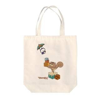 YAMMEH Tote bags