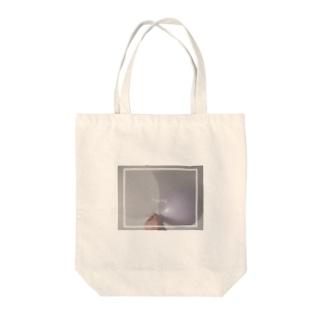 #可愛い風船 Tote bags