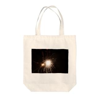 夏 Tote bags