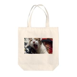 ラムラム Tote bags