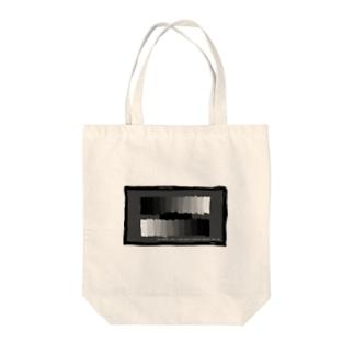 ♪ホワイトバランシングオールナイト♪ Tote bags
