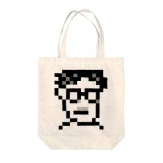 nichika Tote bags