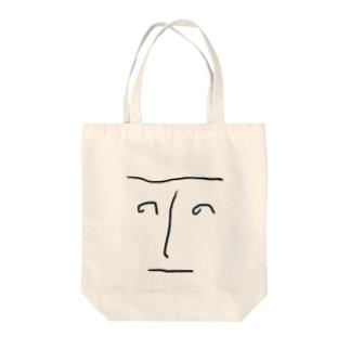 Iスクリーム Tote bags