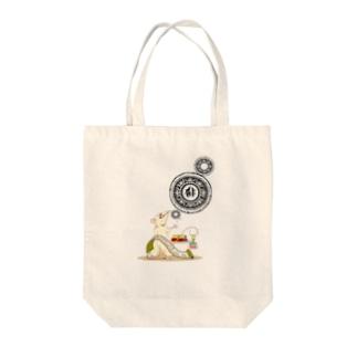干支・十二支『子』 Tote bags