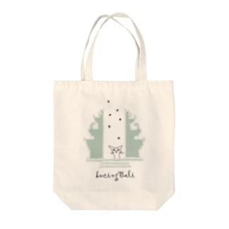 バリねこ Tote bags