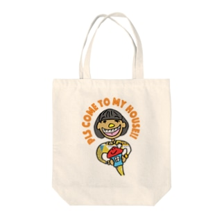 ふじ/Fuji Tote bags