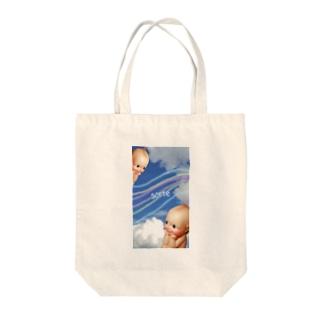 幸~♡ Tote bags