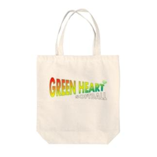 緑の気持ちVol.1 Tote bags
