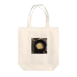 ナン Tote bags