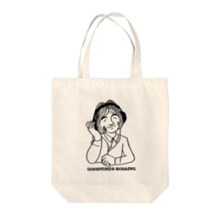 ふうさん Tote bags